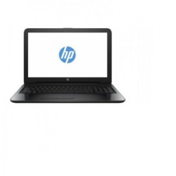 HP 15 – Intel Corei3 4GB RAM 500GB HDD Windows 10-Black