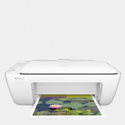 HP DeskJet 2620 All-in-One Printer (Print, Scan & Copy) - White