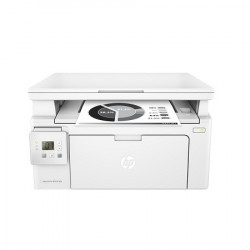 HP LaserJet Pro M102w Printer ( Wireless And USB)