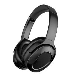 TP Wireless Headset  BT 5.0 Headphone with ANC Active Noise Cancelling