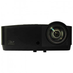 InFocus Short Throw XGA 3D 3300 Lumens DLP Projector  IN124STa