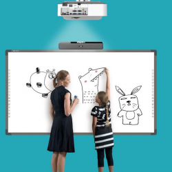 "Lead Interactive board SMT87x"" Quality and efficiency at affordable price."