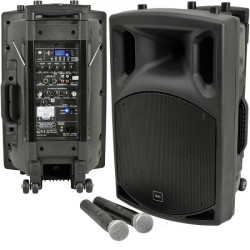 Modern Day Public Address System For a Large Audience| 1500 Watts