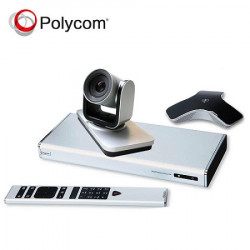 Polycom video conferencing HD teleconferencing terminal Group 310-720p / 1080p